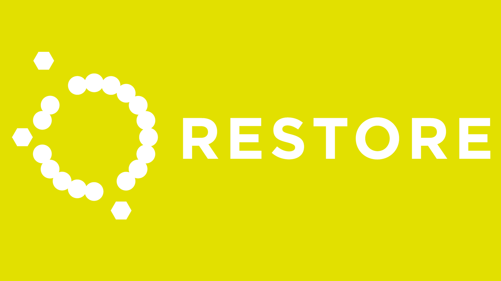 Restore launched
